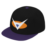 Super Saiyan Ginyu Snapback - PF00293SB - The Tshirt Collection - 14