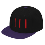Naruto Village Rain Snapback - PF00298SB - The Tshirt Collection - 15