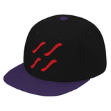 Naruto Village Mist Snapback - PF00296SB - The Tshirt Collection - 15