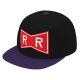 Super Saiyan Red Ribbon Symbol Snapback - PF00187SB - The Tshirt Collection - 14