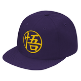 Super Saiyan Goku Golden Symbol Snapback - PF00180SB - The Tshirt Collection - 15