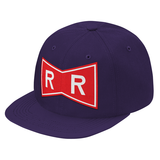 Super Saiyan Red Ribbon Symbol Snapback - PF00187SB - The Tshirt Collection - 15