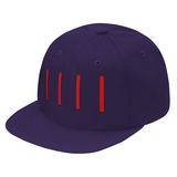 Naruto Village Rain Snapback - PF00298SB - The Tshirt Collection - 16