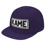 Super Saiyan Kame Snapback - PF00184SB - The Tshirt Collection - 15