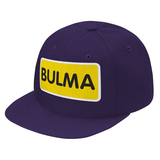 Super Saiyan Bulma Snapback - PF00178SB - The Tshirt Collection - 14