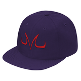 Super Saiyan Majin Vegeta Symbol Snapback - PF00186SB - The Tshirt Collection - 14
