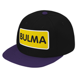 Super Saiyan Bulma Snapback - PF00178SB - The Tshirt Collection - 15