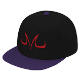 Super Saiyan Majin Vegeta Symbol Snapback - PF00186SB - The Tshirt Collection - 15