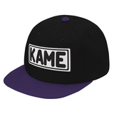 Super Saiyan Kame Snapback - PF00184SB - The Tshirt Collection - 16