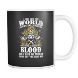 Super Saiyan Vegeta SSJ2 11oz Coffee Mug - TL00125M1