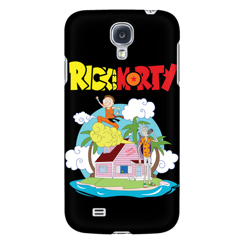Rick And Morty - Kame House - Android Phone Case - TL01147AD