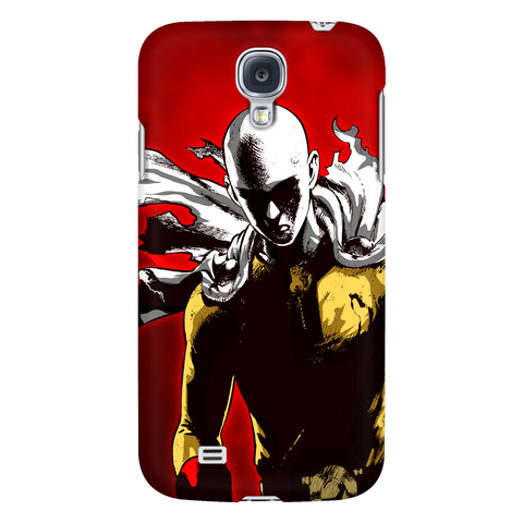 One Punch Man - Saitama - Android Phone Case - TL00928AD