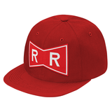 Super Saiyan Red Ribbon Symbol Snapback - PF00187SB - The Tshirt Collection - 16