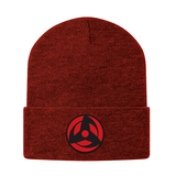 Naruto Akashi Eye Symbol Beanie - PF00303BN - The TShirt Collection