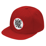 Super Saiyan Piccolo Snapback - PF00177SB - The Tshirt Collection - 17