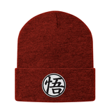 Super Saiyan Goku Symbol Beanie - PF00197BN - The Tshirt Collection - 5