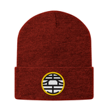Super Saiyan King Kai Symbol Beanie - PF00199BN - The Tshirt Collection - 5