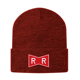 Super Saiyan Red Ribbon Beanie - PF00195BN - The Tshirt Collection - 5