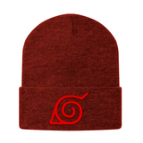 Naruto Village Leaf Beanie - PF00284BN - The Tshirt Collection - 5