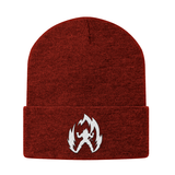 Super Saiyan Vegeta White Symbol Beanie - PF00310BN - The Tshirt Collection - 2