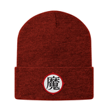 Super Saiyan Piccolo Symbol Beanie - PF00201BN - The Tshirt Collection - 5