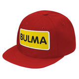 Super Saiyan Bulma Snapback - PF00178SB - The Tshirt Collection - 16