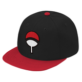 Naruto Uchiha Clan Snapback - PF00300SB - The TShirt Collection