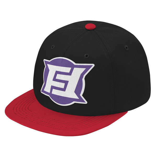 Super Saiyan Frieza Snapback - PF00292SB - The Tshirt Collection - 1