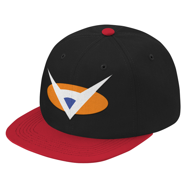 Super Saiyan Ginyu Snapback - PF00293SB - The Tshirt Collection - 1