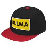 Super Saiyan Bulma Snapback - PF00178SB - The Tshirt Collection - 17