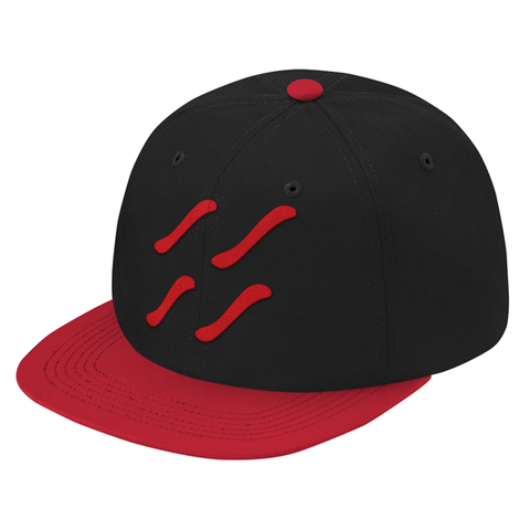 Naruto Village Mist Snapback - PF00296SB - The Tshirt Collection - 1