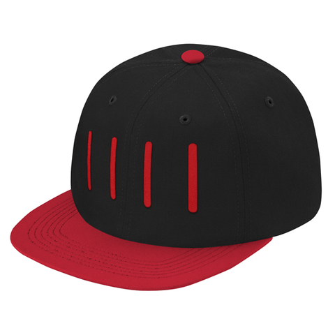 Naruto Village Rain Snapback - PF00298SB - The Tshirt Collection - 1