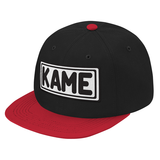 Super Saiyan Kame Snapback - PF00184SB - The Tshirt Collection - 1