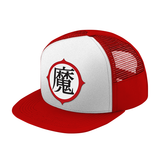 Super Saiyan Piccolo Trucker Hat - PF00177TH - The Tshirt Collection - 7