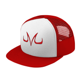 Super Saiyan Majin Vegeta Symbol Trucker Hat - PF00186TH - The Tshirt Collection - 7