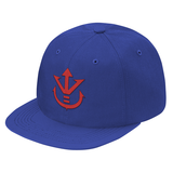 Super Saiyan Red Vegeta Crest Snapback - PF00188SB - The Tshirt Collection - 18