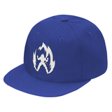 Super Saiyan Vegeta White Symbol Snapback - PF00310SB - The Tshirt Collection - 15