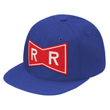 Super Saiyan Red Ribbon Symbol Snapback - PF00187SB - The Tshirt Collection - 17