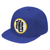 Super Saiyan Kame Symbol Snapback - PF00185SB - The Tshirt Collection - 18