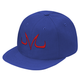 Super Saiyan Majin Vegeta Symbol Snapback - PF00186SB - The Tshirt Collection - 16