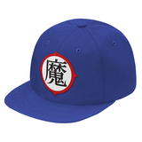 Super Saiyan Piccolo Snapback - PF00177SB - The Tshirt Collection - 18
