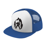 Super Saiyan Vegeta Black Symbol Trucker Hat - PF00311TH - The Tshirt Collection - 5