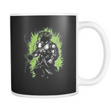 Super Saiyan Broly Legendary 11oz Coffee Mug - TL00018M1