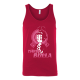 Super Saiyan Bulla Daughter Tank topShirt - TL00521TT