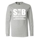 Super Saiyan Long Sleeve T shirt - SIB - TL00030LS