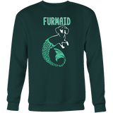 Pet - FURMAID - Sweatshirt T Shirt - TL00750SW