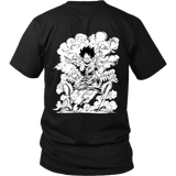 One Piece - Luffy - Men Short Sleeve T Shirt - TL00914SS