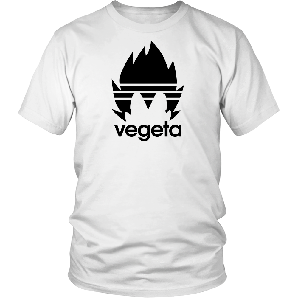 Super Saiyan Vegeta Adidas Symbol Men Short
