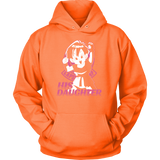 Super Saiyan Pan Daughter Unisex Hoodie T shirt - TL00480HO