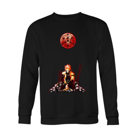 Naruto - Naruto Collection - Unisex Sweatshirt T Shirt - TL01013SW